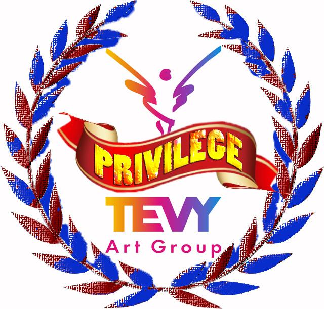 TEVY Privilege Logo