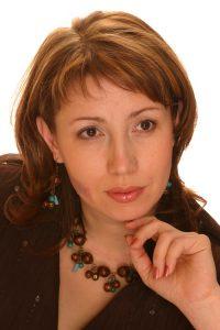 Dina Abdullina