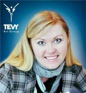 Julia Efimova TEVY