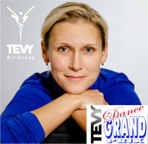Natalia Gofman TEVY