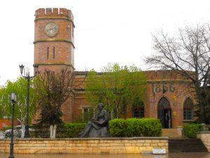 oren-city-museum